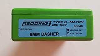 product image for Redding Type S Match Bushing 3-Die Neck Sizer Set