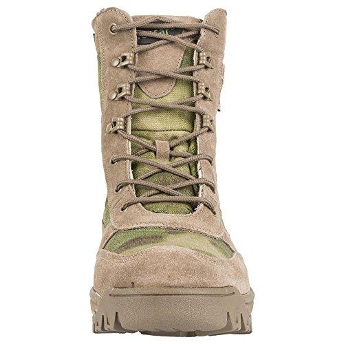 Zip Tac A Beige FG Boots Tactical 5tg7w7