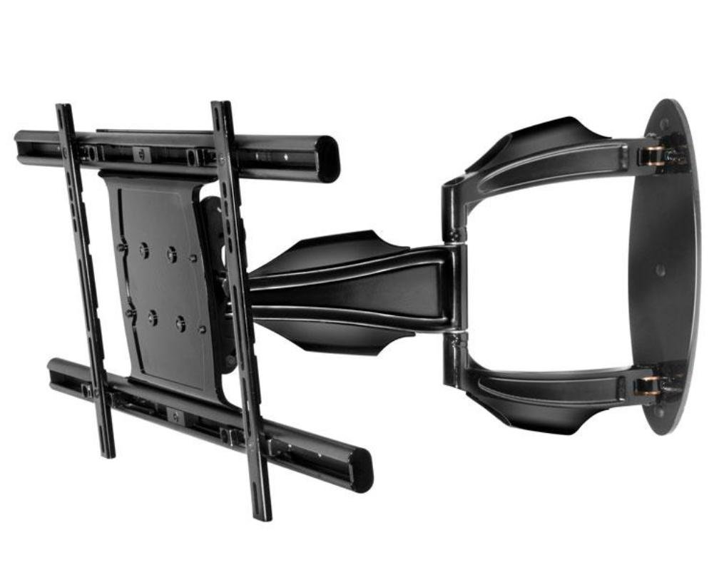 Peerless SA752PU SmartMount Universal Articulating Wall Mount For 37'' to 55'' Displays by Peerless