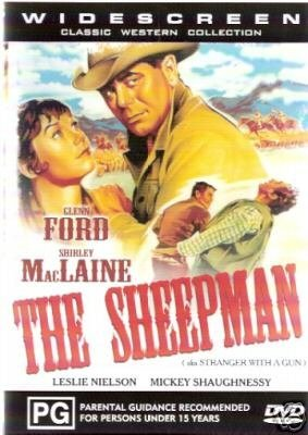 the sheepman full movie