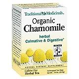Traditional Medicinals Tea Og1 Chamomile 16 Bag