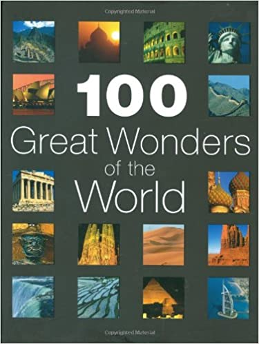 Buy 100 Great Wonders of the World Book Online at Low Prices