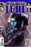 img - for Star Wars Jedi Aayla Secura 1 book / textbook / text book