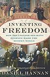 Inventing Freedom, Daniel Hannan, 0062231731