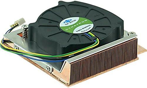 *NEW* SuperMicro SNK-P0026 1U PASSIVE HEATSINK AM2 AMD CPU *FULL MFR WARRANTY*