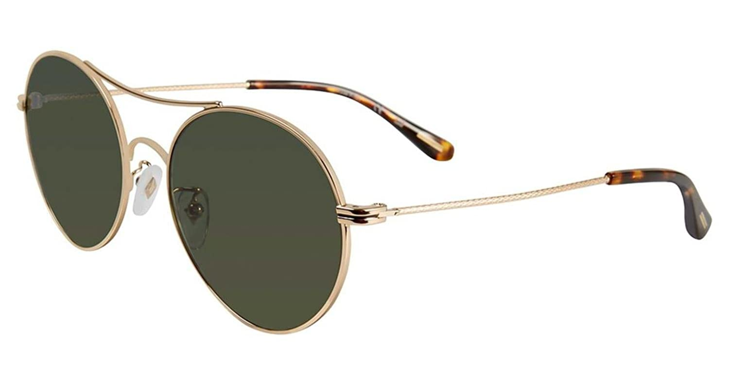 1370ee9f740 Sunglasses dunhill SDH 051 Shiny Rose Gold 367 at Amazon Men s Clothing  store
