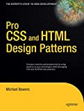 Pro CSS and HTML Design Patterns