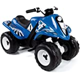 Smoby 033051 Electric Quad Bike