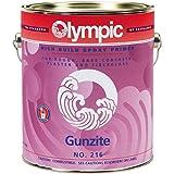 Olympic Gunzite Rough Surface Epoxy Primer (12)