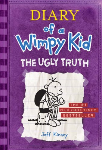 - The Ugly Truth (Diary of a Wimpy Kid, Book 5)
