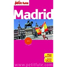MADRID 2014 + PLAN DE VILLE
