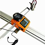 Best Cnc Plasma Cutters - Portable CNC Cutting Machine with THC and Supporting Review