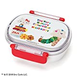 Sanrio Hello Kitty × The Very Hungry Caterpillar lunch box DXS Suites From Japan New