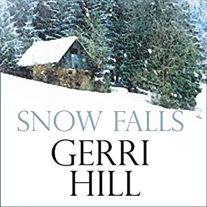 Snow Falls Audiobook