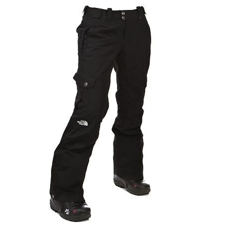 6cefd8642ee23 North Face Women Go-Go Cargo Pant Ski- Snowboard Hose - 3 Farben ...