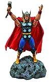 thor marvel select - Diamond Select Toys Marvel Classic Thor Action Figure