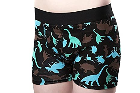 DINO – Incontinence pants for boys DRY & COOL