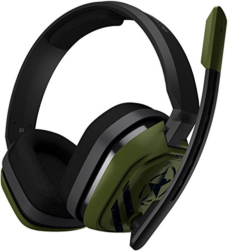 ASTRO Gaming A10 Gaming headset - Call of Duty(Certified Refurbished) by Astros
