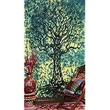 Handicrunch tree tapestry hippi boho wall hanging