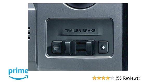F 150 Trailer Brake Controller Problems