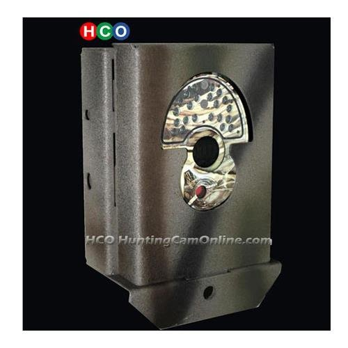 HCO Outdoor Products HCO Security Box for SG550/SG550V Scouting Camera