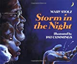 Storm in the Night, Mary Stolz, 0064432564