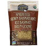 Lundberg Family Farms Brown Basmati Rice, 454g