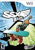 SSX Blur - Nintendo Wii
