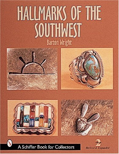 Hallmarks of the Southwest: Who Made It?