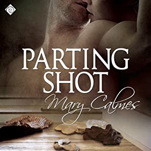 Parting Shot | Livre audio