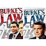 Burke's Law: Complete Season One
