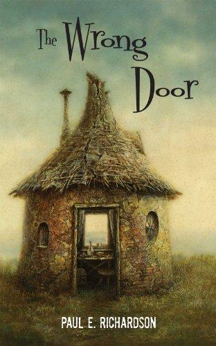 Wrong Door - 5