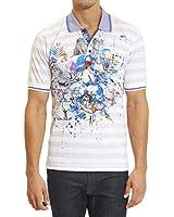 Robert Graham Backcountry Polo Shirt