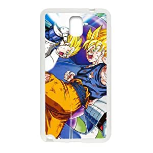 Dragon ball Cell Phone Case for Samsung Galaxy Note3