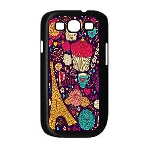 diy samsung galaxy s3 i9300 Case, for girls HARD Case for samsung galaxy s3 i9300 at Jipic (style 4)