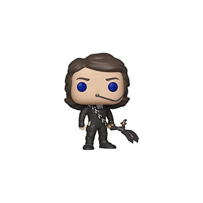 Funko Pop! Movies: Dune Classic - Paul Atreides: Toys & Games