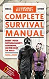 Doomsday Preppers Complete Survival