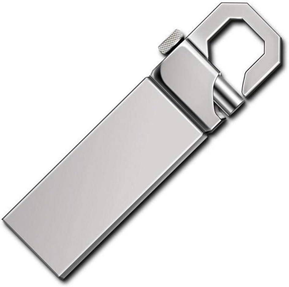 GGOII USB Flash Drive USB Flash Drive 128GB Metal Pen Drive 64GB Pendrive 32GB 16GB 8GB High Speed USB Stick Stick USB Flash Drive 8 16 32 64 128 GB