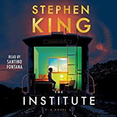 From number one New York Times best-selling author Stephen King comes the most riveting and unforgettable story of kids confronting evil since It - publishing just as the second part of It, the movie, lands in theaters. In the middle of the n...