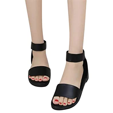 newest collection lowest price best place Amazon.com   Summer Tassel Women Sandals 2019 New Slip On Flats ...