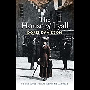 The House of Lyall Audiobook
