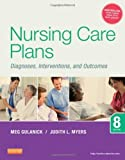 img - for Nursing Care Plans: Nursing Diagnosis and Intervention by Meg Gulanick PhD APRN FAAN (2002-10-18) book / textbook / text book
