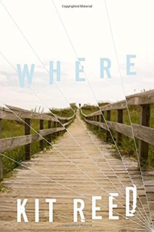 book cover of Where