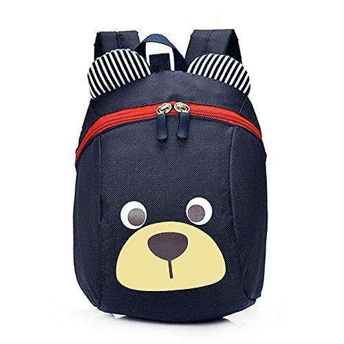 FRISTONE Mini-sac à dos école Maternelle Enfant Bébé Filles tout-petit Sac G