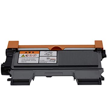 PGODYQ Cartucho de tóner Compatible Brother TN2225 BROTHFER HL ...