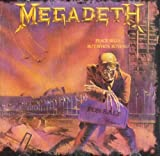 Peace Sells...But Who's Buying 25th Anniversary by Megadeth (2011-07-12)