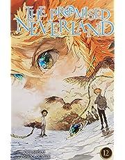The Promised Neverland, Vol. 12 (Volume 12)