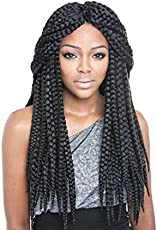 Terrific 42 Best Big Jumbo Braids Styles With Images Beautified Designs Short Hairstyles For Black Women Fulllsitofus