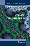 img - for Emergent Macroeconomics: An Agent-Based Approach to Business Fluctuations (New Economic Windows) book / textbook / text book