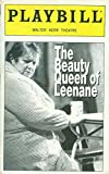 Playbill-Walter-Kerr-Theatre-The-Beauty-Queen-of-Leenane-July-1998-Volume-98-Number-7-Anna-Manahan-Marie-Mullen-Tom-Murphy-Brian-F.-O'Byrne